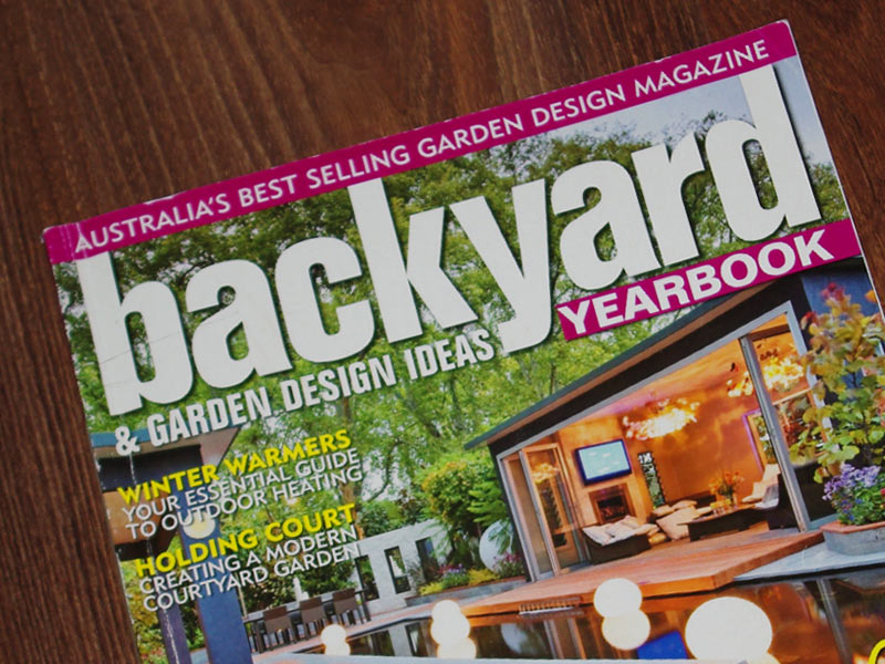 Backyard & Garden Design Ideas Yearbook | Garden Expressions ...
