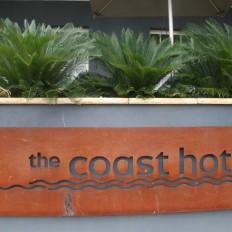 Coast Hotel  (2)
