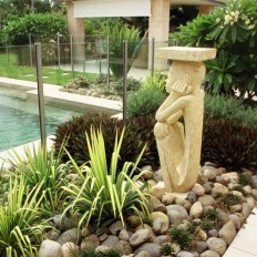 Pool Design 01